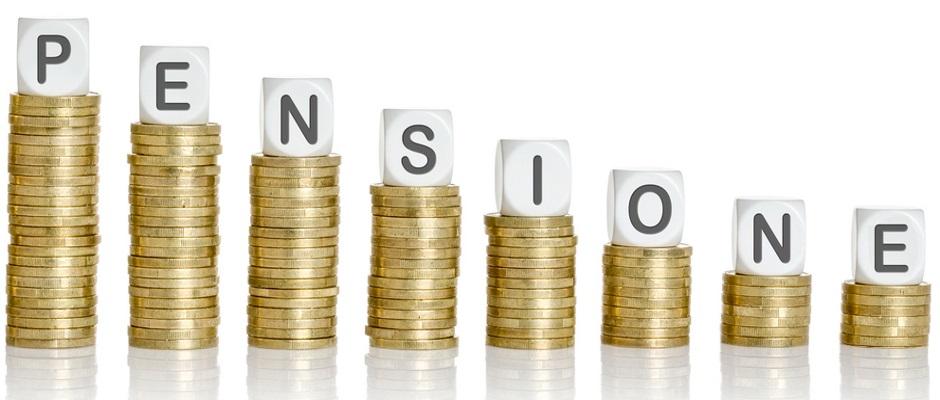 Consulenza Pensione