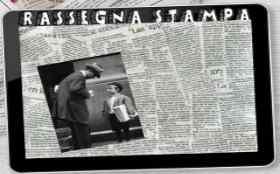 Icona Rassegna Stampa