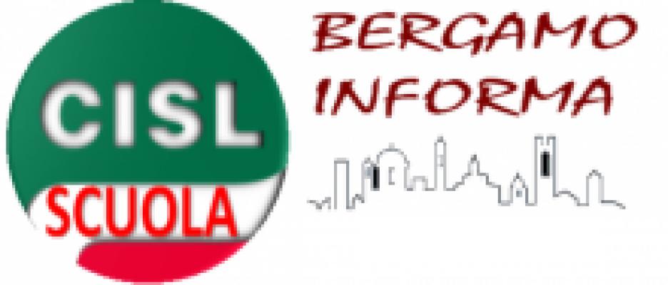 M O B I L I T A' A.S.  2019/20 APPUNTAMENTI CISL SCUOLA BERGAMO - ALLEGATI