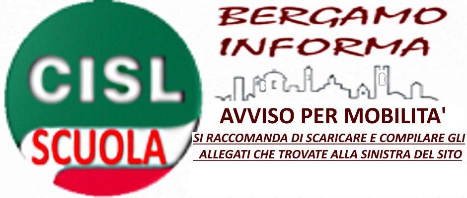 CISL SCUOLA INFORMA DEL 12/04/2017