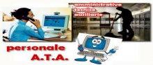 Proroga graduatoria ATA
