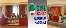 Assemblea Nazionale Cisl Scuola _Milano 2019