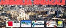 Assemblea Sindacale_2019_Milano_9_Novembre