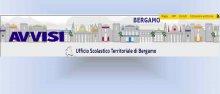 Avvisi Ufficio Scolastico Bergamo
