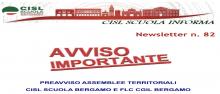 Assemblee sindacali_ Avviso importante