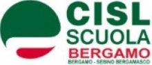 LOGO CISL Bergamo