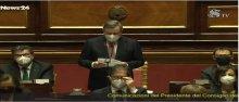 Discorso di insediamento di Draghi