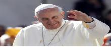 Enciclica Papale