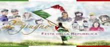 Festa della Repubblica 2 giugno 2020