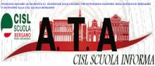 CISL Scuola Iscrizione ATA