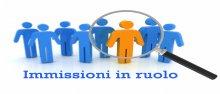 Immissione in ruolo ATA