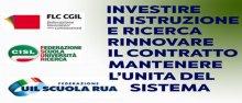 Investire - sindacati unitari