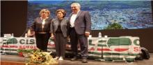 Ivana Barbacci, nuova Segretaria Generale