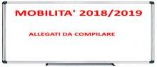 Mobilita 2017-2018