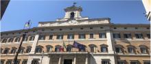 Decreto sostegni bis - Montecitorio