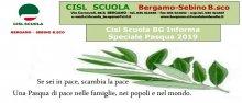 Notiziario CISL Scuola Bergamo