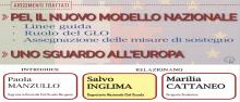 Corso Formazione PEI, Cisl Scuola Bergamo