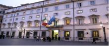 Palazzo Chigi - DPCM 18 ottobre