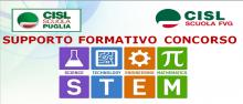 Supporto Formativo STEM