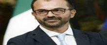 Toninelli Ministro convoca i sindacati