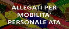 Allegati mobilita' ATA