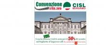 Convenzione Accademia Carrara