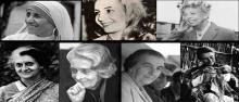 Donne della storia, 8 marzo 2021