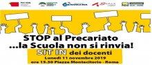 Stop al Precariato