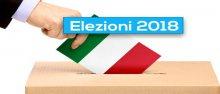 Elezioni 2018 - riposi compensativi